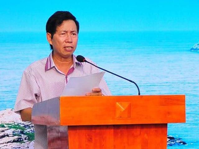 Khánh Hòa nói gì về việc ông Lê Huy Toàn vẫn làm Phó Chủ tịch Nha Trang? - 1