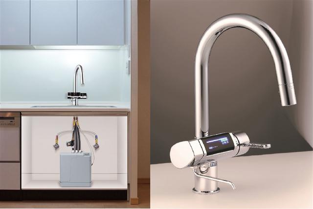Bếp XANH – Nhà phân phối máy lọc nước nước điện giải uy tín hàng đầu - 5