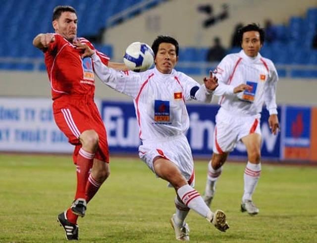 Những ngôi sao lớn chưa từng giành Quả bóng vàng Việt Nam - 2
