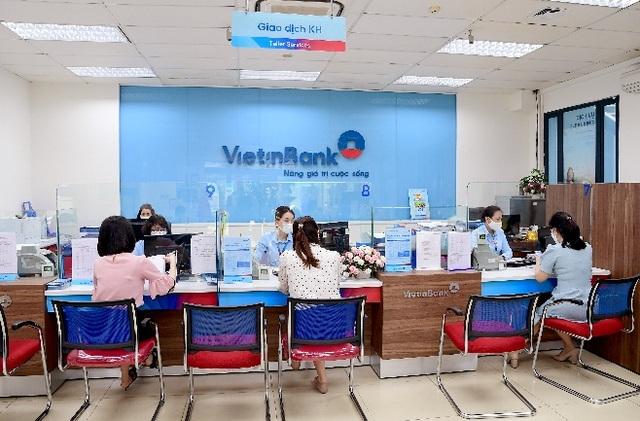 VietinBank là đối tác tin cậy, hàng đầu của các doanh nghiệp FDI - 1