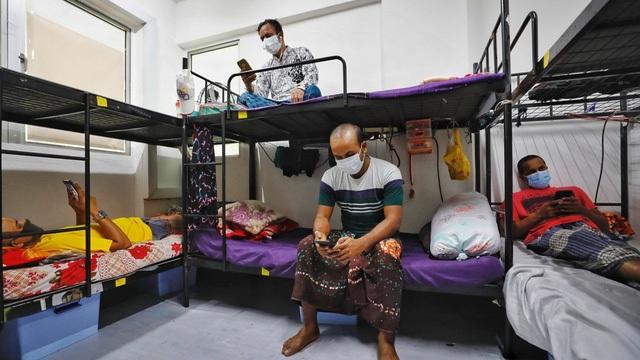 Lao động nhập cư - Ổ dịch Covid-19 tại Singapore - 2