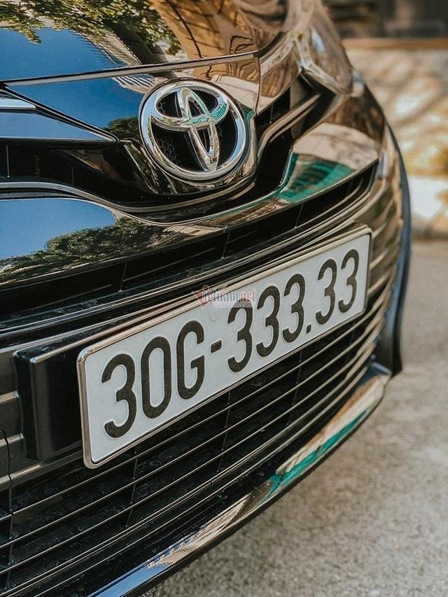 Mua Toyota Vios trúng biển ngũ quý 3, sang tên lãi ngay 1 tỷ - 3