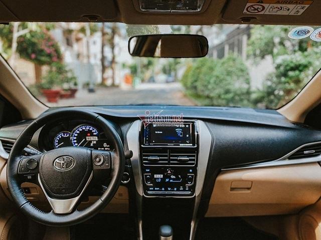 Mua Toyota Vios trúng biển ngũ quý 3, sang tên lãi ngay 1 tỷ - 4