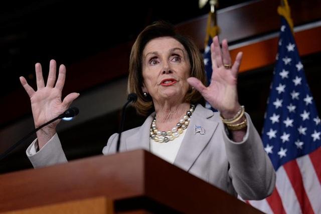 Hạ viện Mỹ thông qua luật dự luật Duy Ngô Nhĩ - 1