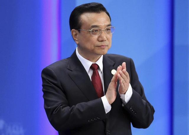 Thủ tướng Trung Quốc nói ủng hộ điều tra nguồn gốc Covid-19 - 1