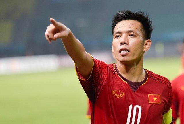 Những ngôi sao lớn chưa từng giành Quả bóng vàng Việt Nam - 5