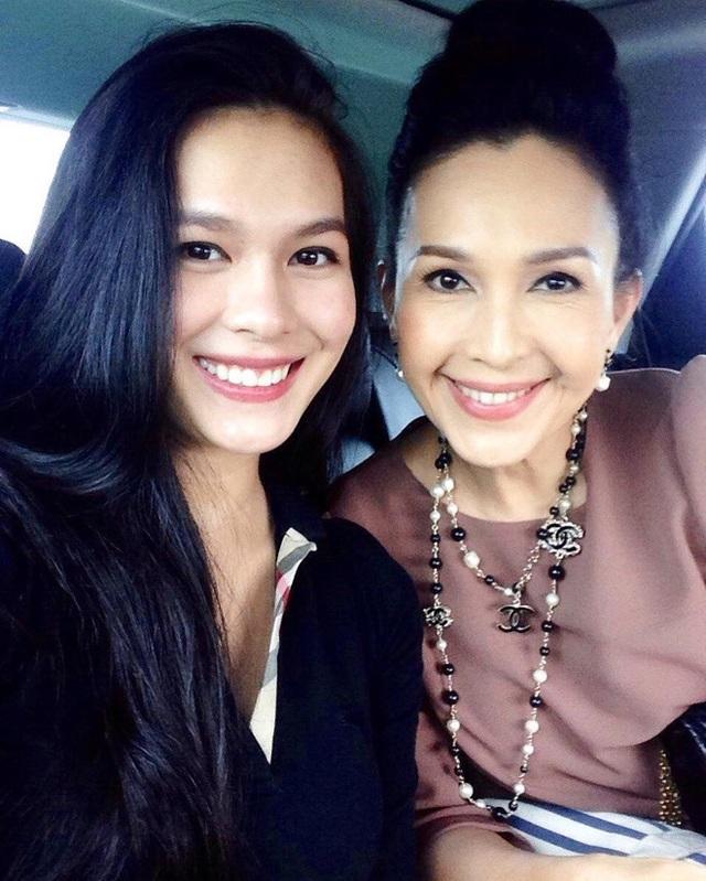 Trầm trồ tài sắc hai ái nữ học giỏi tại Mỹ của diễn viên Diễm My - 4