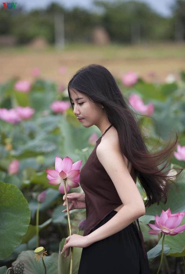 Huế - Thành phố của những sắc hoa mùa hạ - 13