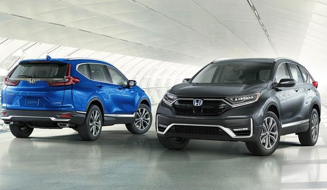 5 mẫu ô tô ăn khách sắp ra mắt thị trường Việt Nam - 4