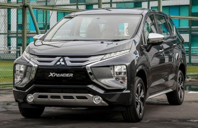 5 mẫu ô tô ăn khách sắp ra mắt thị trường Việt Nam - 1