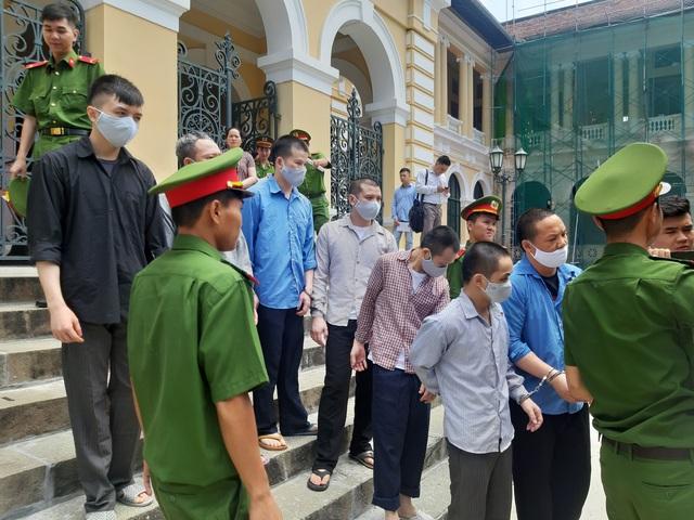 Nhóm người Trung Quốc nhập cảnh Việt Nam để... trộm xuyên Việt - 1