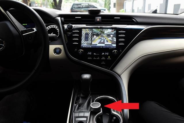 Camera 360 3D SAFEVIEW LD900 - Công nghệ an toàn 4.0 vượt trội - 3