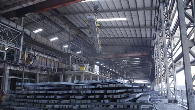 Hòa Phát ký hợp đồng xuất khẩu phôi thép giá trị trên 1000 tỷ đồng sang Trung Quốc - 2