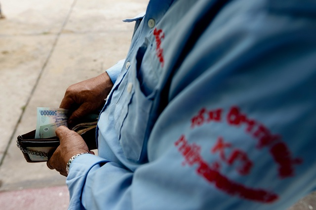 80.000 lao động tự do đã nhận tiền hỗ trợ từ gói an sinh 62.000 tỷ đồng - 3