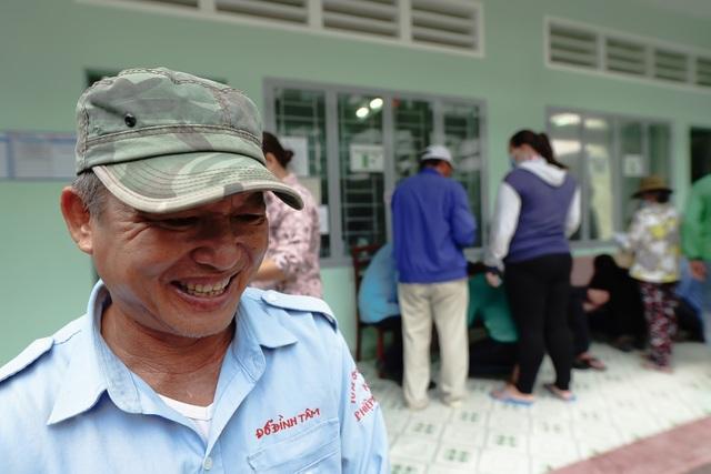80.000 lao động tự do đã nhận tiền hỗ trợ từ gói an sinh 62.000 tỷ đồng - 4