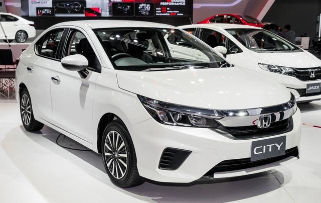 5 mẫu ô tô ăn khách sắp ra mắt thị trường Việt Nam - 5