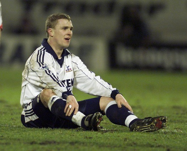 11 ngôi sao thất bại thảm hại ở Premier League - 11