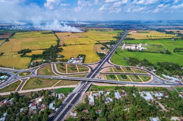 Tây Nam Bộ - thị trường vệ tinh tiềm năng 2020 - 1