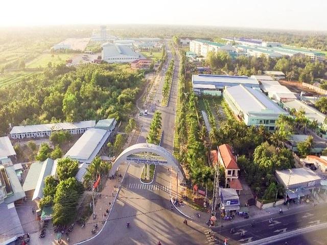 Tây Nam Bộ - thị trường vệ tinh tiềm năng 2020 - 2
