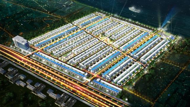 Tây Nam Bộ - thị trường vệ tinh tiềm năng 2020 - 3