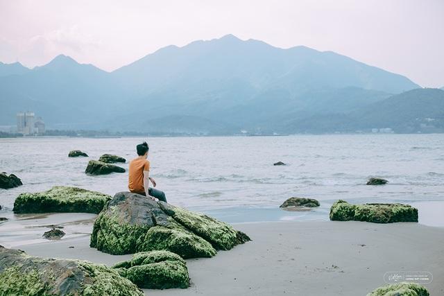 Ngẩn ngơ vẻ đẹp rạn đá Nam Ô ở Đà Nẵng - 7