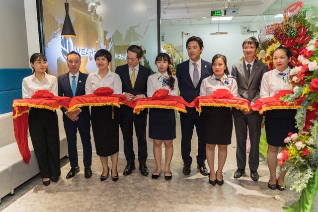 Công ty Dịch vụ bất động sản VISAHO chính thức kinh doanh vào TPHCM - 1