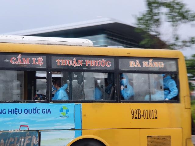 Đưa hơn 340 công dân Việt Nam từ Đài Loan về nước - 3