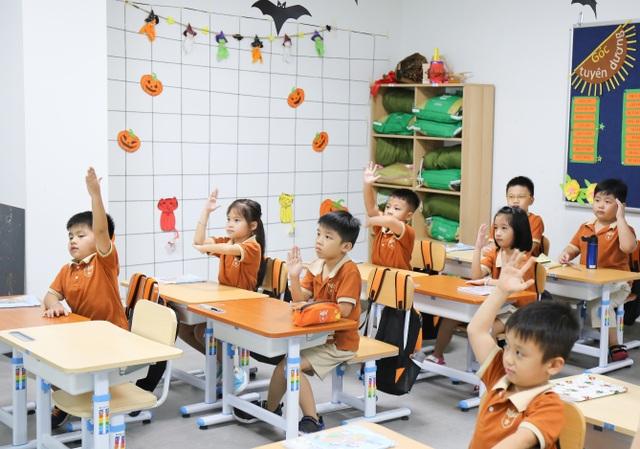 Trường Quốc tế Nam Mỹ UTS: Kiến tạo tài năng tương lai với Chương trình giáo dục toàn diện - 1