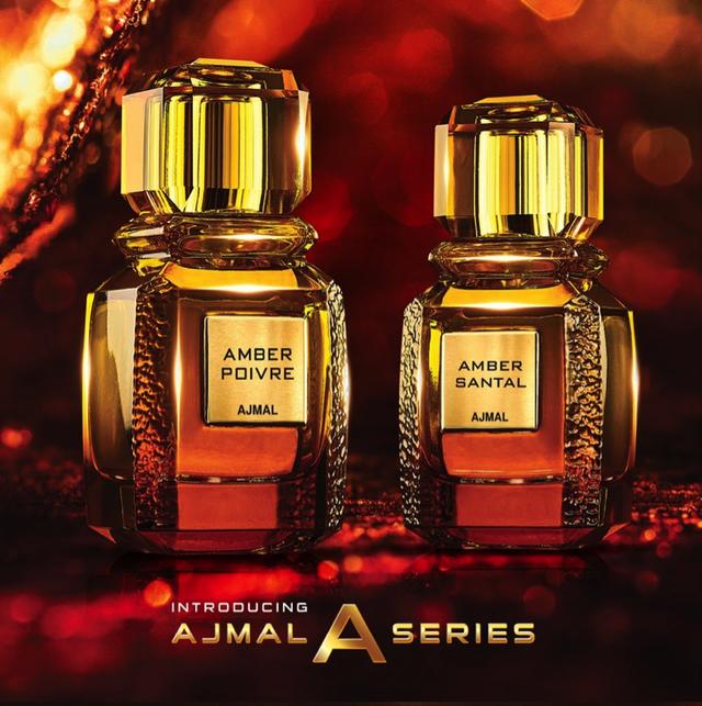 Công ty Luxury Châu Á phân phối độc quyền thương hiệu nước hoa Ajmal (Dubai) tại Việt Nam - 1