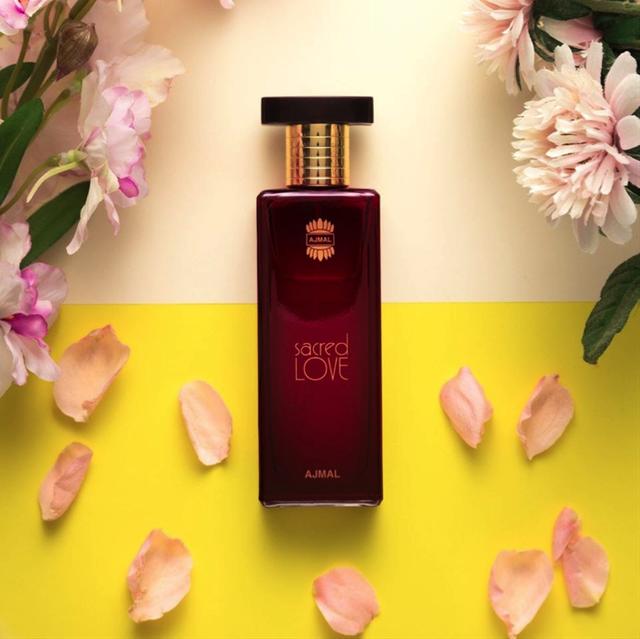 Công ty Luxury Châu Á phân phối độc quyền thương hiệu nước hoa Ajmal (Dubai) tại Việt Nam - 7
