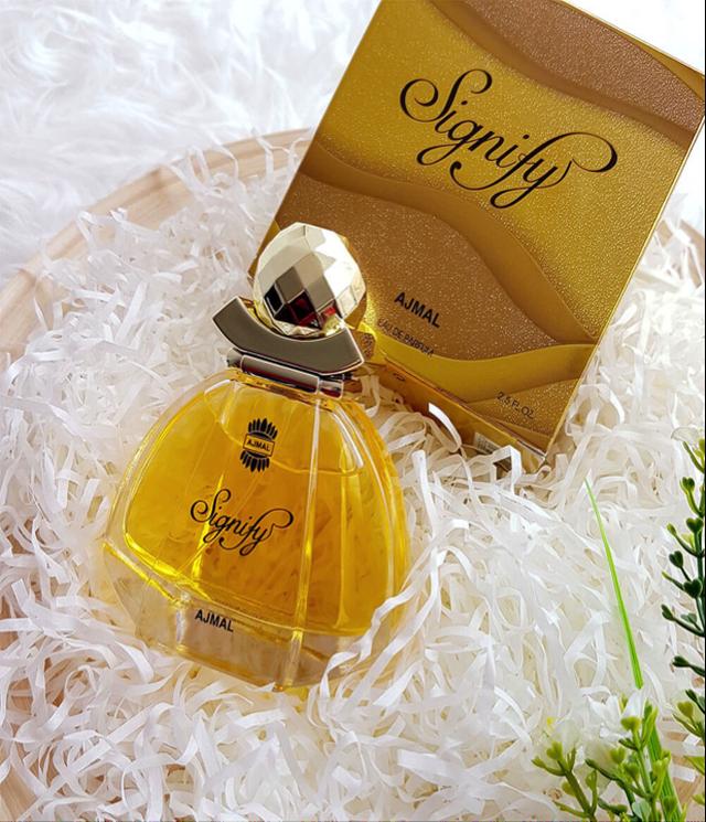 Công ty Luxury Châu Á phân phối độc quyền thương hiệu nước hoa Ajmal (Dubai) tại Việt Nam - 8