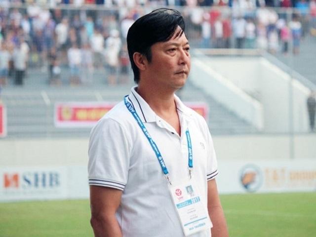 Vòng 1/8 Cúp Quốc gia: HLV Huỳnh Đức về lại sân Thống Nhất - 1