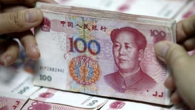 Trung Quốc phá giá tiền, hàng giá rẻ đổ vào Việt Nam nhiều hơn - 1