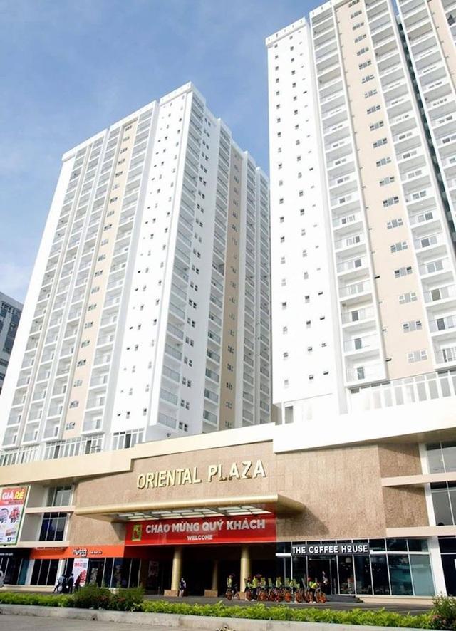 Vụ 43 căn hộ ngoài giá thú: Chỉ đạo xử lý các sai phạm tại Oriental Plaza - 1