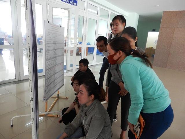 Đà Nẵng: Hơn 4.000 chỉ tiêu của doanh nghiệp chờ người lao động - 1