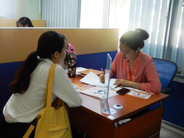 Đà Nẵng: Hơn 4.000 chỉ tiêu của doanh nghiệp chờ người lao động - 4