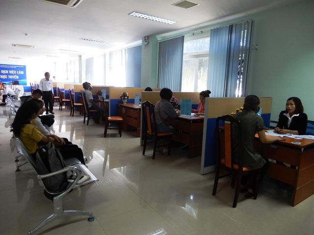 Đà Nẵng: Hơn 4.000 chỉ tiêu của doanh nghiệp chờ người lao động - 3