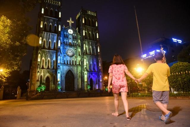 Quận Hoàn Kiếm: Phục hồi, thúc đẩy phát triển du lịch sau dịch bệnh - 3