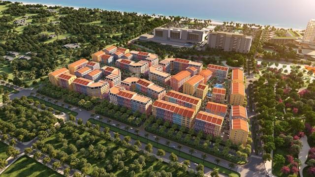 """Phu Quoc Marina Square - mô hình boutique hotel hấp dẫn của """"đảo ngọc"""" Phú Quốc - 3"""