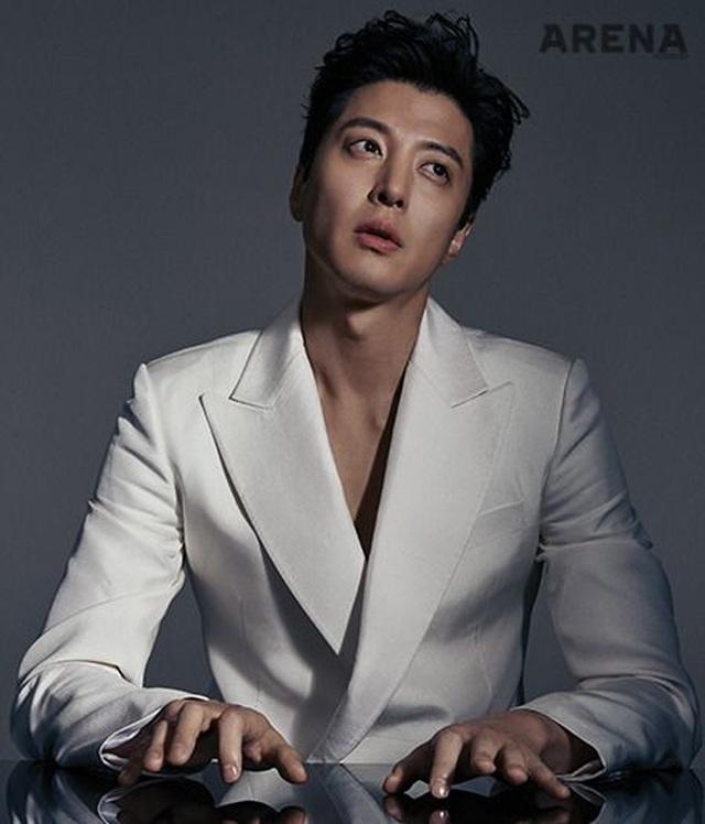 Những quý ông hấp dẫn nhất làng giải trí xứ Hàn - 15