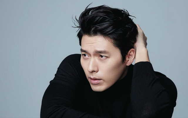 Những quý ông hấp dẫn nhất làng giải trí xứ Hàn - 6