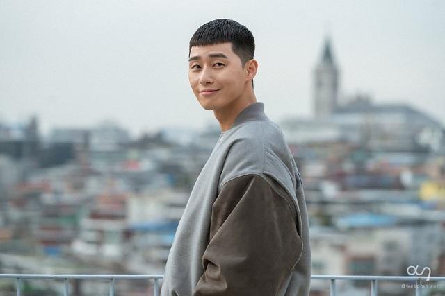 Những quý ông hấp dẫn nhất làng giải trí xứ Hàn - 8