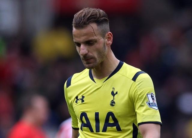 11 ngôi sao thất bại thảm hại ở Premier League - 7