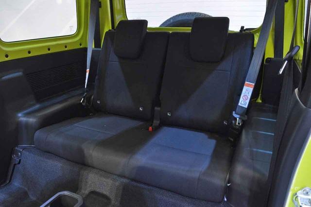 Suzuki Jimny lắp ráp tại Ấn Độ chuẩn bị ra mắt - 9