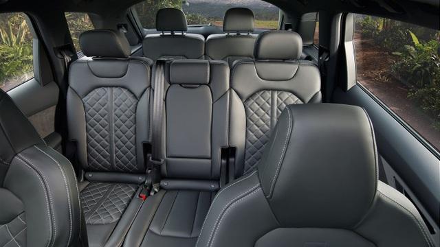 """Audi Q7 mới - tái khẳng định """"Huyền thoại quattro"""" - 5"""