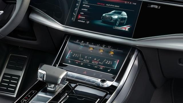 """Audi Q7 mới - tái khẳng định """"Huyền thoại quattro"""" - 6"""