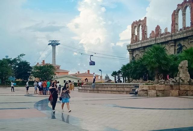 """Mỗi ngày có từ 6.000 – 7.000 du khách đến """"thiên đường"""" du lịch Phú Quốc - 4"""