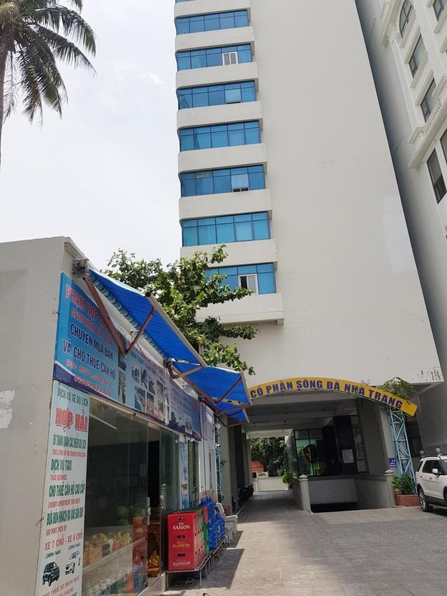 """Xây chui tại chung cư Nha Trang: Dân bức xúc, chính quyền """"ì ạch"""" xử lý - 3"""