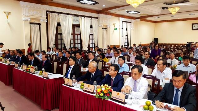 Huế - Đà Nẵng – Quảng Nam ký liên kết phát triển du lịch sau Covid-19 - 2