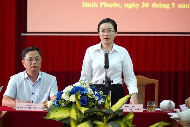 Vụ bị cáo nhảy lầu tự tử tại tòa: TAND tỉnh Bình Phước nói gì? - 2
